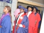 COMMENDATION SERVICE OF PROF AKINLA