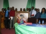 Prof Kenneth Diete Koki First Memorial Lecture - 12-02-2014