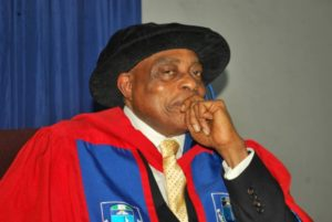 Resources And The Prospects of Development in Nigerian Universities